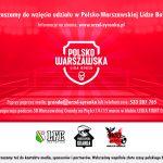 Polsko-Warszawska Liga Bokserska