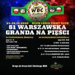 51. Granda na Pięści - wykup PPV + plan walk